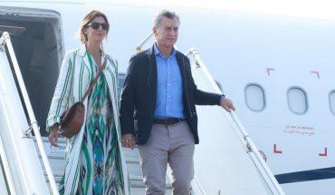 """Organizan un """"tuitazo"""" en repudio del viaje de Macri a París"""