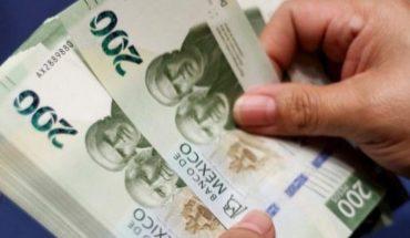 PIB en México caerá 10 % por el covid-19: Moody's