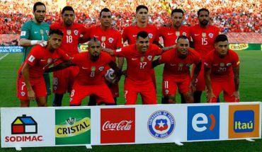 Pablo Milad anuncia que amistosos de la 'Roja' deberán jugarse fuera de Chile
