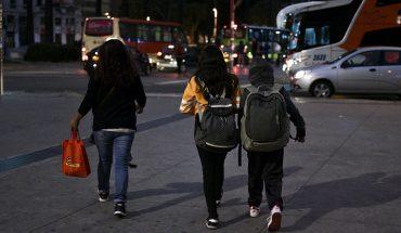 Parlamentarios piden avanzar en sistema de alerta ante la desaparición de niños, niñas y adolescentes