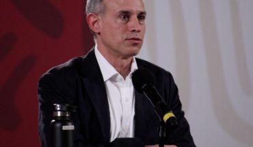 Pide López-Gatell no sobrestimar reinfecciones