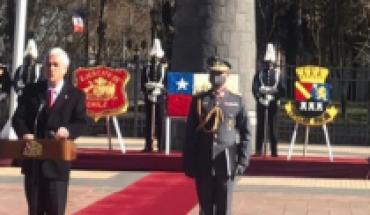 """Piñera envía mensaje a casi dos meses del plebiscito: """"Las diferencias son legítimas y hay que saber respetarlas"""""""
