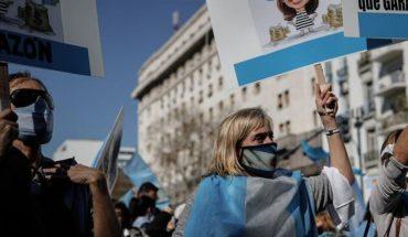 Polémico proyecto de reforma judicial avanza en Argentina, aunque con cambios