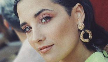 Por partida doble: Flor Torrente festeja su cumpleaños con teatro y el Cantando