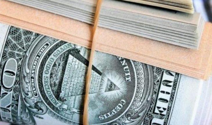 Precio del dólar hoy viernes 14 de agosto 2020, tipo de cambio