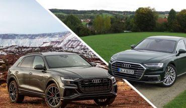 Profeco alerta por fallas en vehículos de la marca alemana Audi