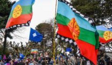 """Programa de la Universidad de Chile: """"El Estado debe reconocer que ha ejercido violencia contra el pueblo mapuche de forma permanente y sistemática"""""""