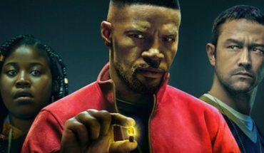 Proyecto Power: Hablamos con el elenco por el estreno de la película en Netflix