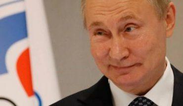 Putin anuncia el registro de la primera vacuna contra Covid-19 en Rusia
