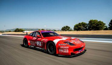 Récord para una Ferrari: es el auto más caro en una subasta online