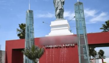 Registra Culiacán hasta 15% de ocupación hotelera; hay despido de personal