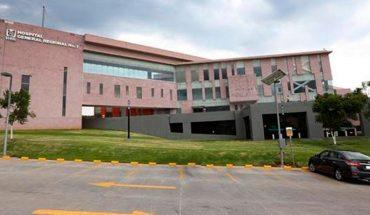 Registra IMSS ocupación promedio 70 por ciento en hospitales COVID-19 Morelia