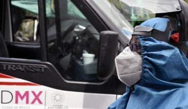 Salud registra 518 muertes más por COVID-19 y 6 mil casos nuevos