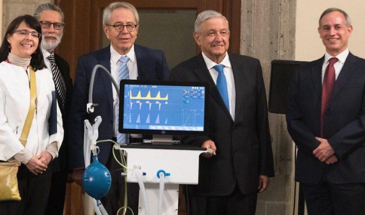 Salud sigue sin gastar el presupuesto para equipo médico e infraestructura