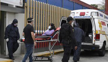 Salud suma al registro 226 muertes por COVID y casi 4 mil casos más