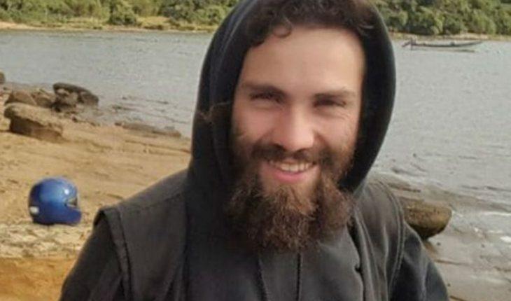 Se cumplen tres años de la desaparición de Santiago Maldonado