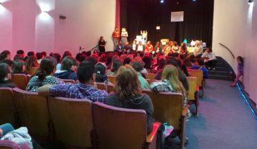 Se viene el primer Congreso Internacional Virtual de Teatro