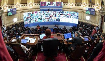 Senado: ¿Cuáles son los cambios introducidos al proyecto de reforma judicial?