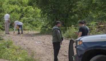 Sin identificar el hombre asesinado a golpes en Culiacán, Sinaloa