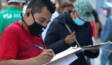 Sube 11% población ocupada en junio, pero mayoría se suma a sector informal