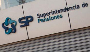 Superintendencia de Pensiones decidió formular cargos contra AFP Modelo y AFP Habitat por proceso de retiro de fondos