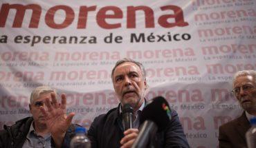 TEPJF ordena que INE haga encuesta para renovar dirigencia de Morena