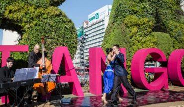 Tango BA, Festival y Mundial se realizará del 26 al 30 de agosto