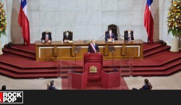 Tercera Cuenta Pública del Gobierno de Sebastián Piñera y sus anuncios