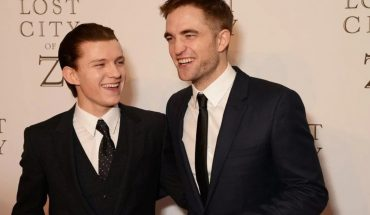 """The Devil All the Time"": Robert Pattinson y Tom Holland camino a Netflix"