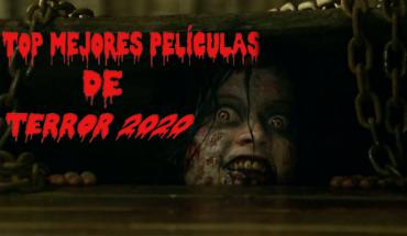 Top de las mejores películas de horror 2020