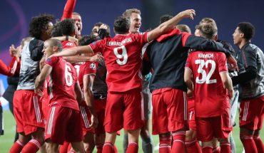 Tras la conquista de Bayern Munich, así quedó la tabla histórica de los campeones de la Champions League