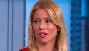 Tras las críticas, Nicole Neumann mostró los chats con su empleada doméstica