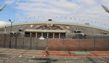 UNAM aplicará examen de ingreso en el Estadio Olímpico ante COVID-19