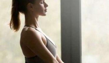 Un 54% de personas ansiosas mejoraron sus síntomas con yoga