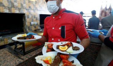 Un Día del Trabajador Gastronómico sin mucho que celebrar