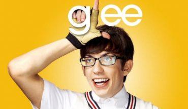 Un actor de Glee envenenó por accidente a su pareja