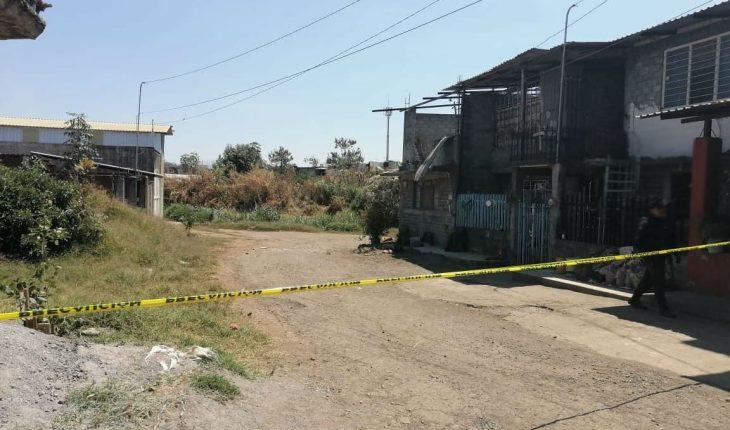 Un hombre pierde la vida luego de recibir muchos golpes al calor de las copas, en Ziracuaretiro