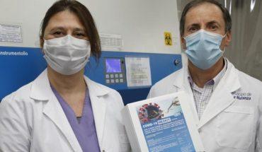 Un laboratorio de La Matanza procesa hisopados de COVID-19 en seis horas