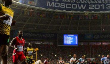 Usain Bolt da positivo a COVID-19 días después de su fiesta de cumpleaños 34