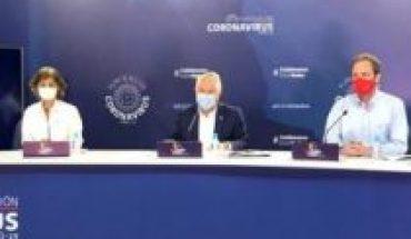 Vacuna COVID-19: las dudas sobre el convenio del Minsal con la PUC