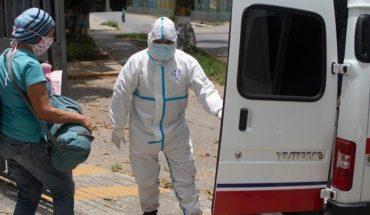 Venezuela se acerca a los 43.000 casos de COVID-19 y llega a 358 muertos