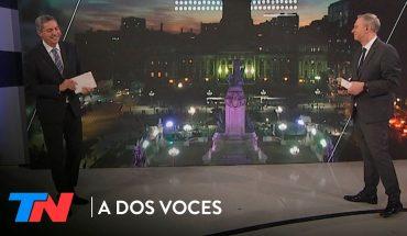 A DOS VOCES (29/7/2020) | A horas de la novena renovación de la cuarentena