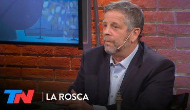 "Adolfo Rubinstein: ""La cuarentena se prolongó demasiado tiempo"" | LA ROSCA"