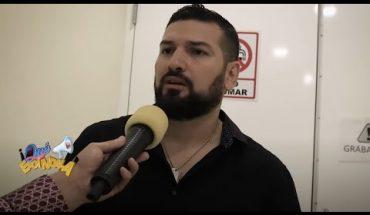 Américo Garza demanda a 'La Parcera' y a Felipe Silva | Vivalavi