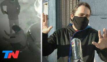 Asalto brutal: lo obligaron a arrodillarse amenazándolo con un arma y le robaron hasta la alianza