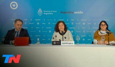 Coronavirus en la Argentina | 178.996 infectados, 3311 muertos y más de 80.000 recuperados