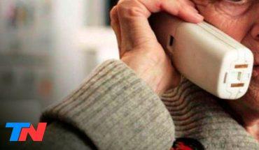 Cuentos del tío en cuarentena: crecen las estafas a adultos mayores