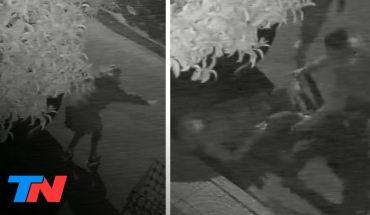 DRAMÁTICO   Violento asalto a una embarazada por el auto: la golpearon y a su mamá le dispararon