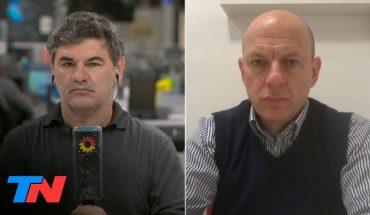 El análisis de Fernando González y Sergio Berensztein sobre los inminentes anuncios de la cuarentena
