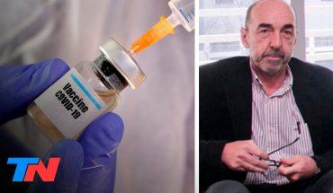 """El director del laboratorio que producirá la vacuna de Oxford: """"La posibilidad de éxito es altísima"""""""